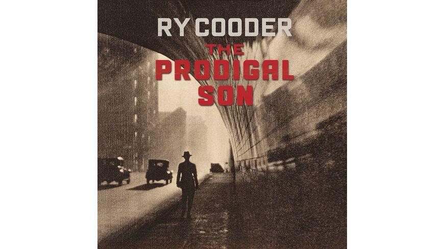 The Prodigal Son Vinyl