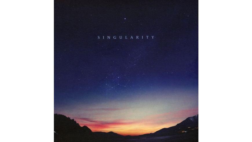 Singularity Mini Gatefold
