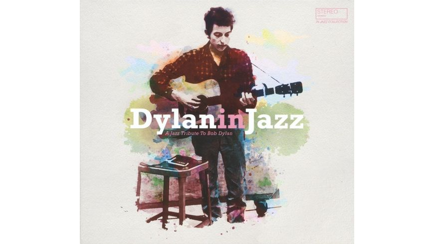 Bob Dylan In Jazz
