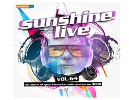 Sunshine Live 64