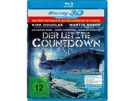 Der letzte Countdown SE inkl 2D Version