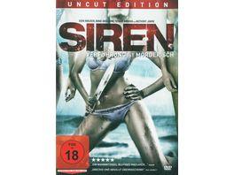 Siren Uncut Edition
