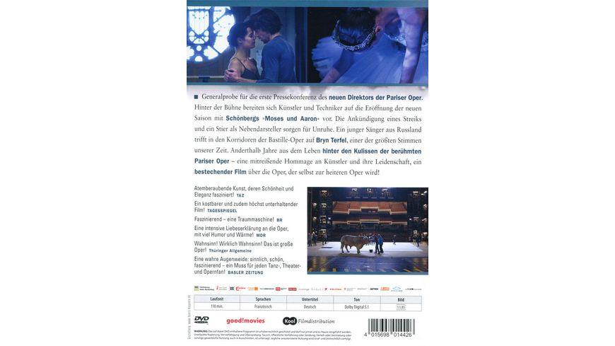 Oper L Opera de Paris OmU