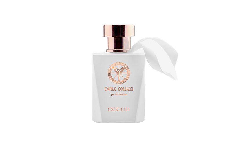 CARLO COLUCCI Donna DCCLIII Eau de Parfum