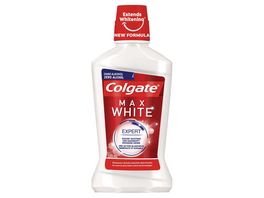 Colgate Max White Expert Mundspuelung