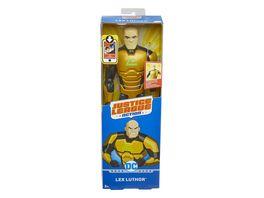 Mattel DC Justice League Action Figur Lex Luthor 30 cm