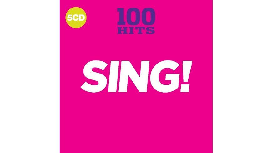 100 Hits Sing