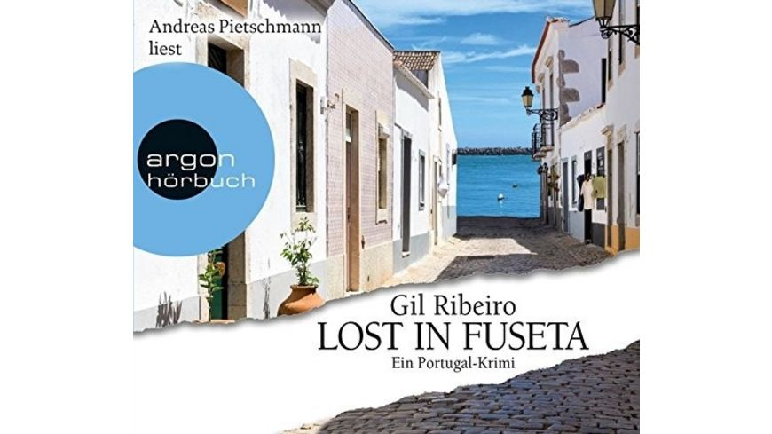 Lost In Fuseta Limited Edition