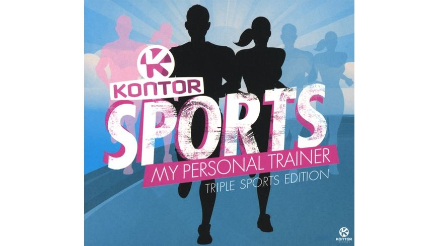 Kontor Sports Triple Sports Edition