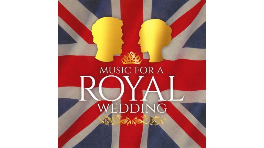 Music for a Royal Wedding 2018
