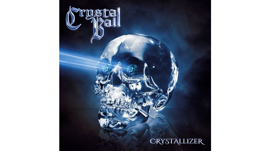 Crystallizer Ltd Digipak