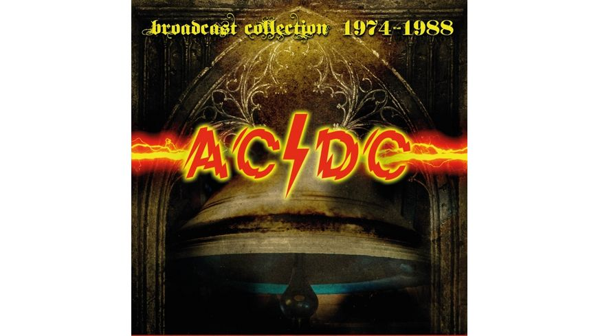 Broadcast Collection 1974 1988