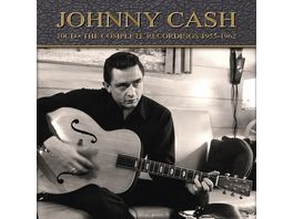 Complete Recordings 1955 1962