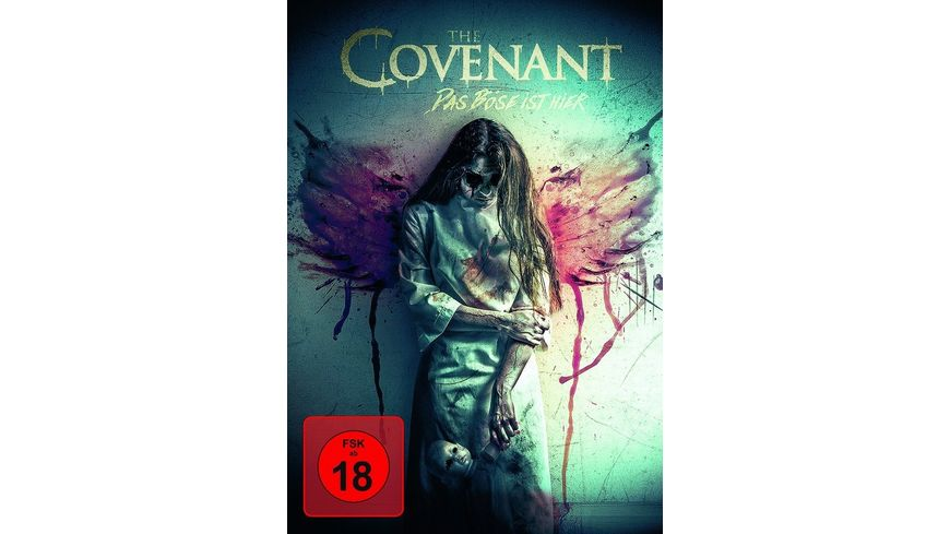 The Covenant Das Boese ist hier
