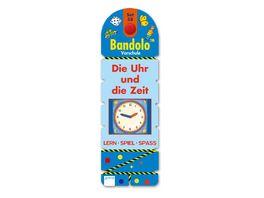 Bandolo Set 58 Die Uhr und die Zeit