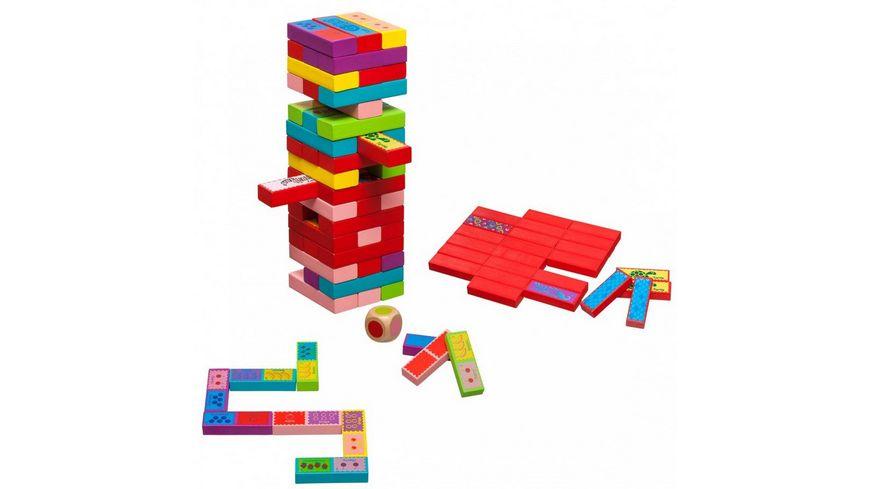 Philos Verflixter Turm 3 in 1
