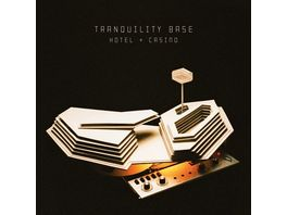 Tranquility Base Hotel Casino LP MP3