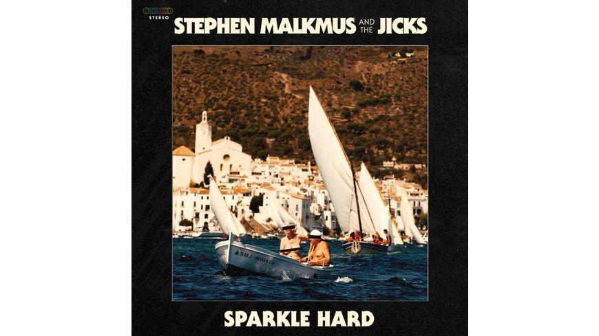 Sparkle Hard LP MP3