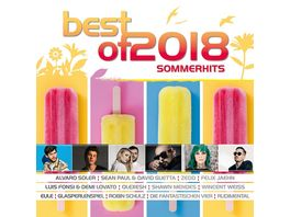 Best Of 2018 Sommerhits