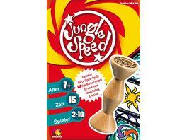 Asmodee Jungle Speed Big Box