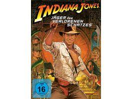 Indiana Jones Jaeger des verlorenen Schatzes