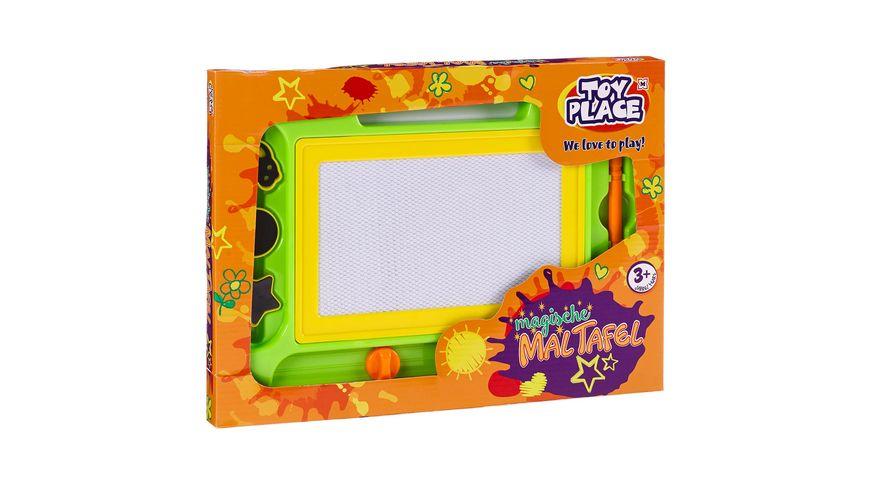 Mueller Toy Place Magische Maltafel