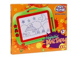 Mueller Toy Place Magische Maltafel XXL
