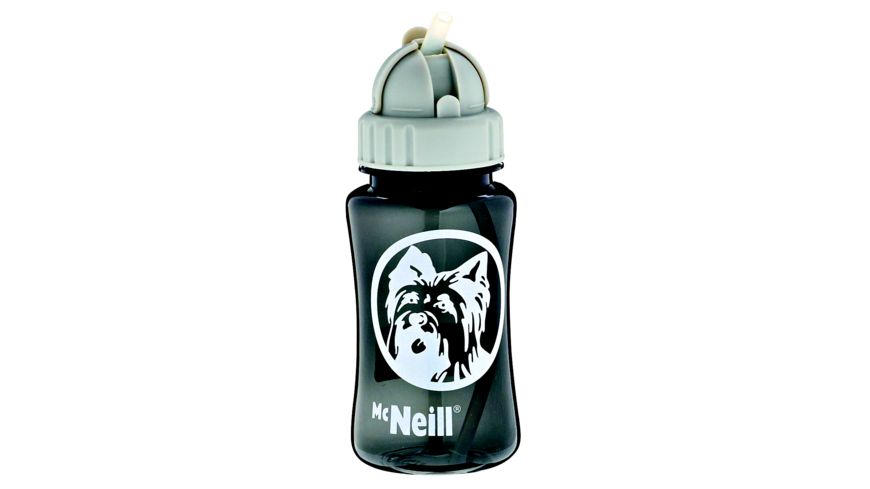 McNeill Schulranzenset Basic 5tlg Halfpipe
