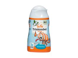 TeeFee Trinkzauber Orange