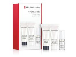 Elizabeth Arden Flawless Future Radiant Skin Solutions Starter Set