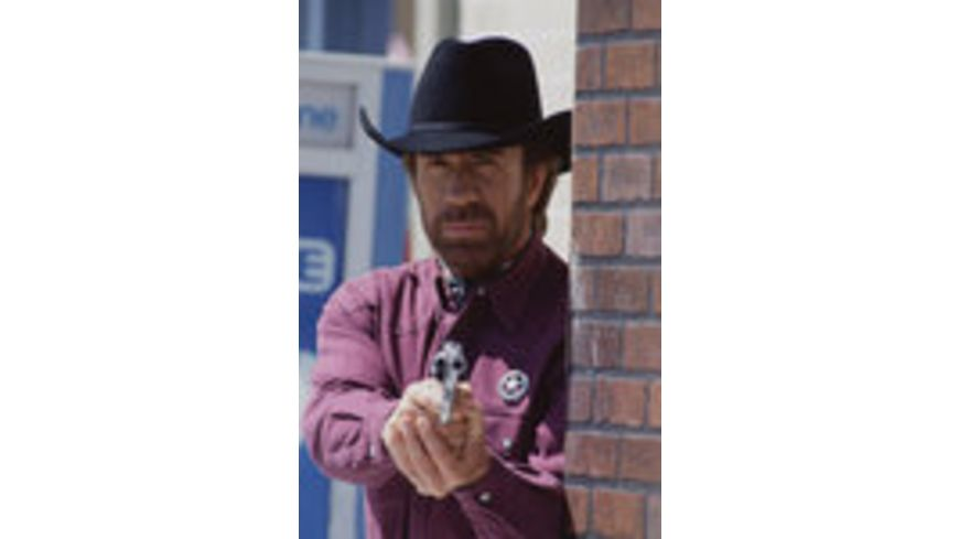 Walker Texas Ranger Season 1 7 DVDs
