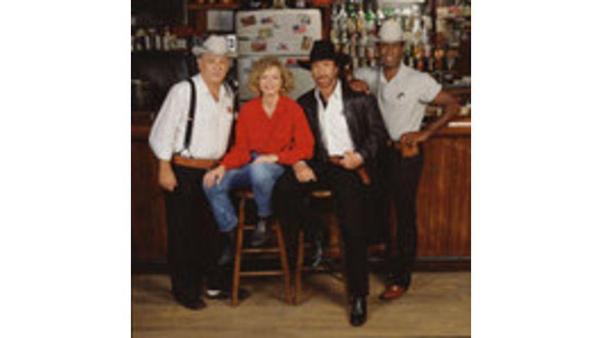 Walker Texas Ranger Season 1 7 DVDs