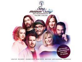Sing meinen Song Das Tauschkonzert Vol 5 DELUXE