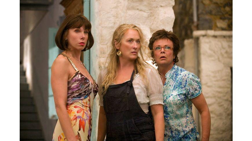 Mamma Mia 4K UHD
