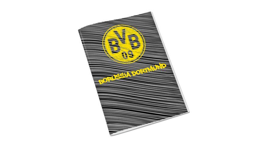 BVB Aufgabenheft A5
