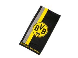 BVB Duschtuch mit Logo 70X140cm