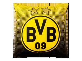 BVB Kissen mit Logo