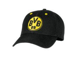 BVB Kappe schwarz gelb
