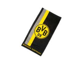 BVB Handtuch mit Logo 50X100cm
