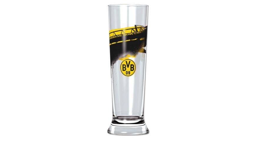 BVB Pilsglas mit Suedtribuene 0 3l