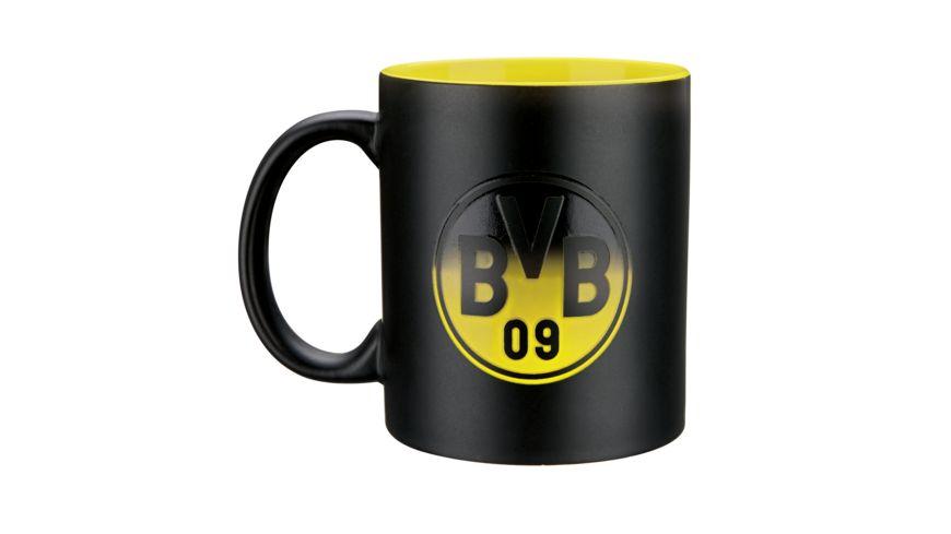 BVB Zaubertasse