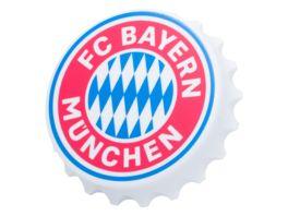 FC BAYERN MUeNCHEN Flaschenoeffner Kronkorken