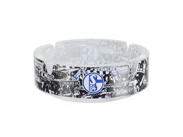FC Schalke 04 Aschenbecher