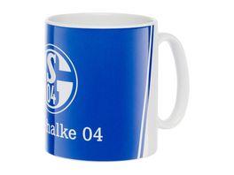 FC Schalke 04 Kaffeebecher Classic