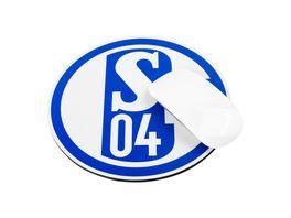 FC Schalke 04 Mousepad