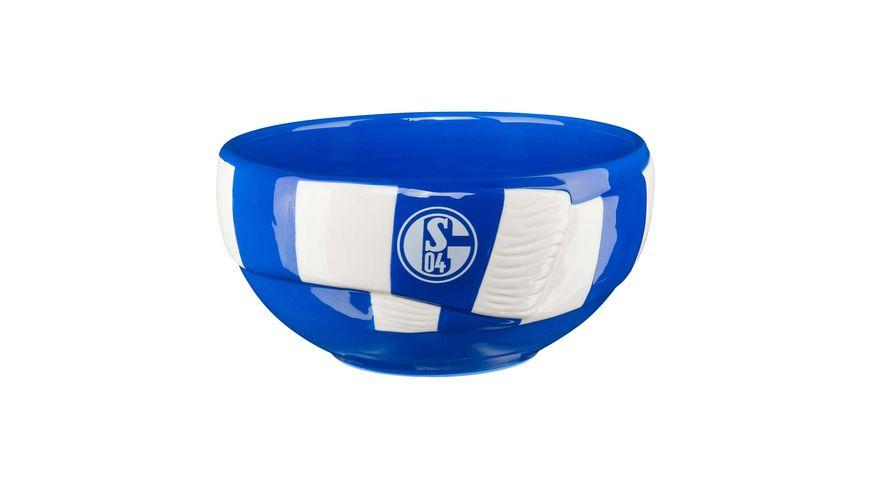 FC Schalke 04 Mueslischale