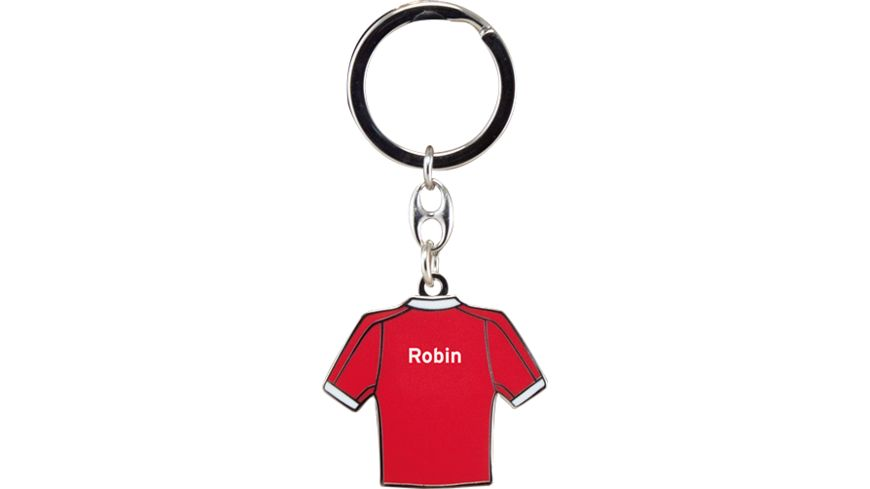 FC BAYERN MUeNCHEN Schluesselanhaenger Robin