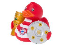 FC BAYERN MUeNCHEN Badeente Erfolge