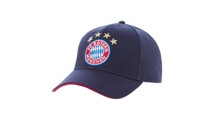 FC Bayern M/ünchen Baseballcap Logo