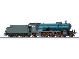 Maerklin 37118 Schnellzug Dampflokomotive Reihe C